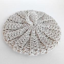 Tawashi coton 11 cm