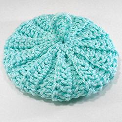 Tawashi coton 9 cm