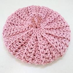 Tawashi coton bio 13 cm